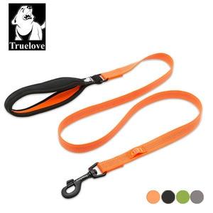 Truelove nylon dog pet leashes