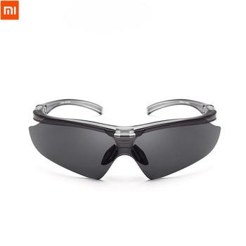Xiaomi Mijia Turok Steinhardt TS Driver Sunglasses PC TR-90 Sun Mirror Lenses Glass 28g UV400 for Drive Outdoor Smart Case Smart Accessories