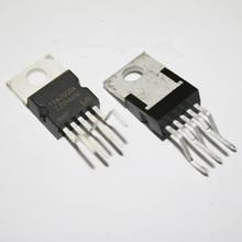 10PCS TDA2050A TO220 5 TDA2050 TO220 new Amplifier chip audio power amplifier IC-in Integrated Circuits from Electronic Components & Supplies on AliExpress