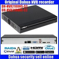Dahua 8CH 5MP POE NVR7208 Surveillance IP Camera System Kit IPC HDBW1320E IP Camera 3MP HD