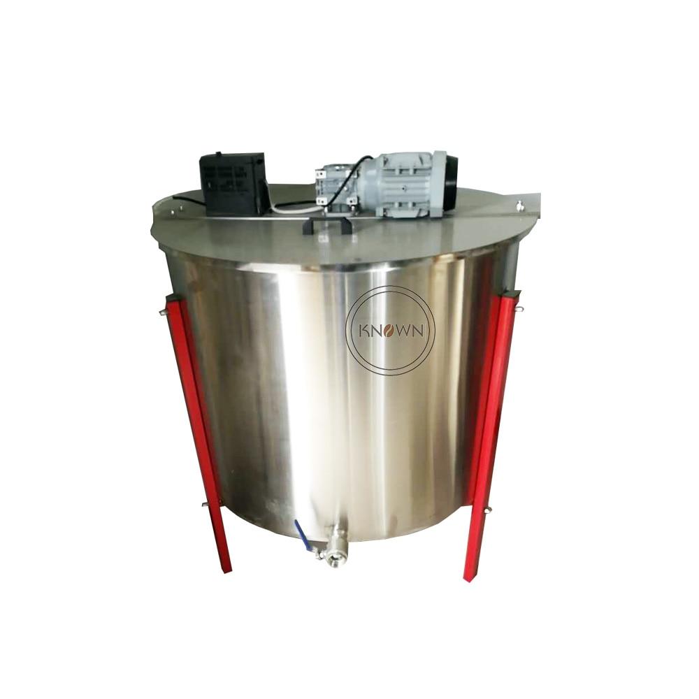HTB1CyQ0J79WBuNjSspeq6yz5VXae - beekeeping equipment 16 20 24 frames electric motor honey extractor CFR price shipping by sea