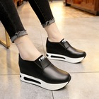 women platform shoes...