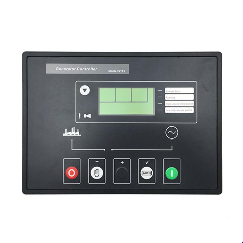 все цены на 1PCS Generator Control Module For Deep Sea Controller Liquid Crystal Display онлайн