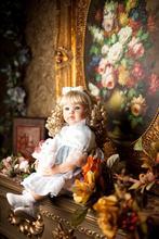 High-end 55 cm Silikon Winylowe Reborn Baby Doll Realistyczne Newborn Dziewczyny Baby Doll Najlepszy Prezent urodzinowy dla Dziecka/dziecko/Dziecko Maluch Doll