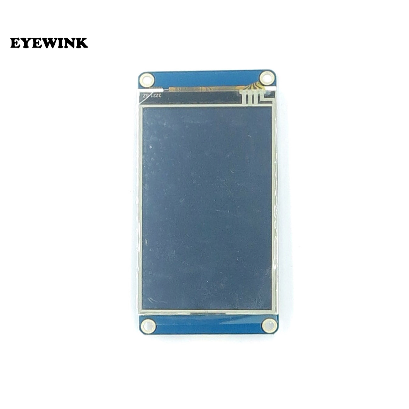 "Image 2 - EYEWINK Nextion 3.2"" TFT 400X240 Touch Screen Display HMI LCD Display Module Touch Panel for arduino TFT raspberry pi-in LCD Modules from Electronic Components & Supplies"