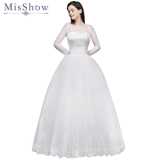 Aliexpress.com : Buy Real Sample 2018 Vestido De Noiva princesa Ball ...