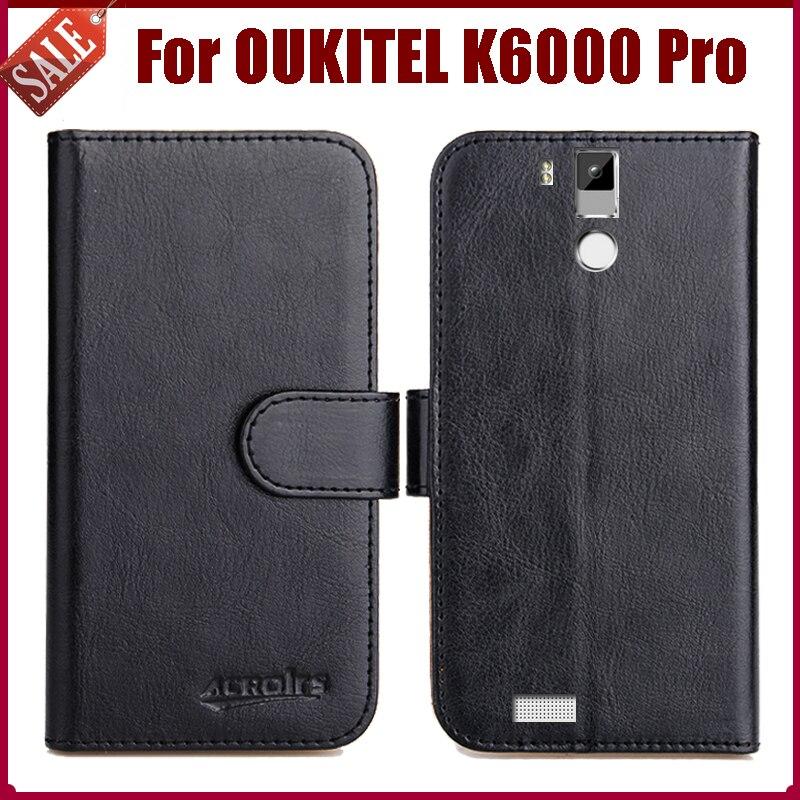 OUKITEL K6000 Pro Estuche Recién llegado 6 colores Funda protectora - Accesorios y repuestos para celulares - foto 1