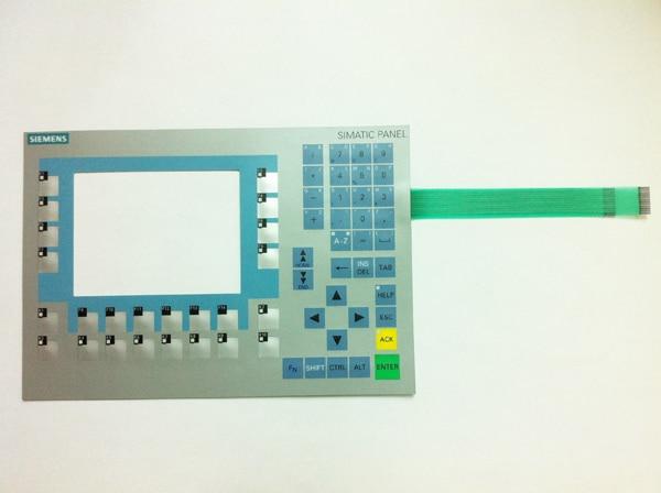 6AV6643-0BA01-1AX0 OP277-6, Film de protection simatique, membrane6AV6643-0BA01-1AX0 OP277-6, Film de protection simatique, membrane