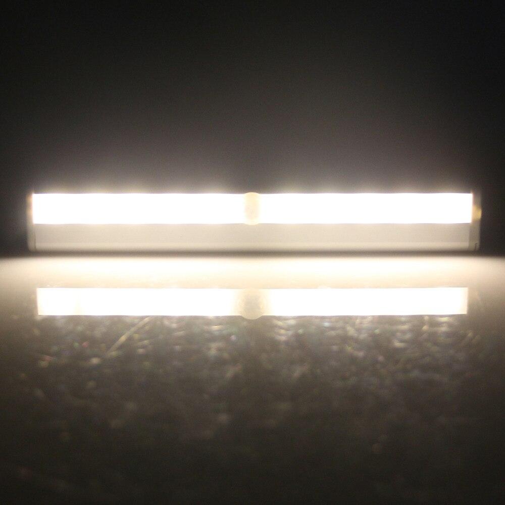 Wireless Motion Sensor 10 LED Night Light Wall Light Lamp