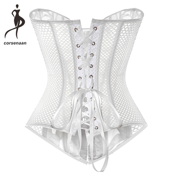 Breathable Shapwear Corselet 5