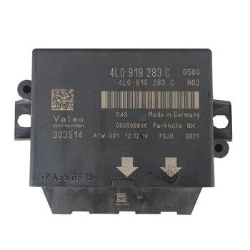 4L0 919 283 C 4L0910283C  for AUDI A6L Q7 Reversing radar module electric eye controller radar 4l0919283c 4L0 910 283 C