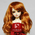 wig for BJD 1/3,1/4,1/6,1/8 ,BJD wig for doll.A15A795.Wig accessories not include.Doll and Clothes not include