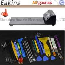 31 in 1 lcd open tools + CPB LCD Screen Open Separate Machine Repair Tool Separator for Iphone Samsung Mobile Phone Ipad Tablet