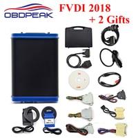 Newest FVDI 2018 Full Version With 18 Softwares No Limited Fly FVDI V2018 Cover All Function Of FVDI V2014/V2015 /V2016 On Sale