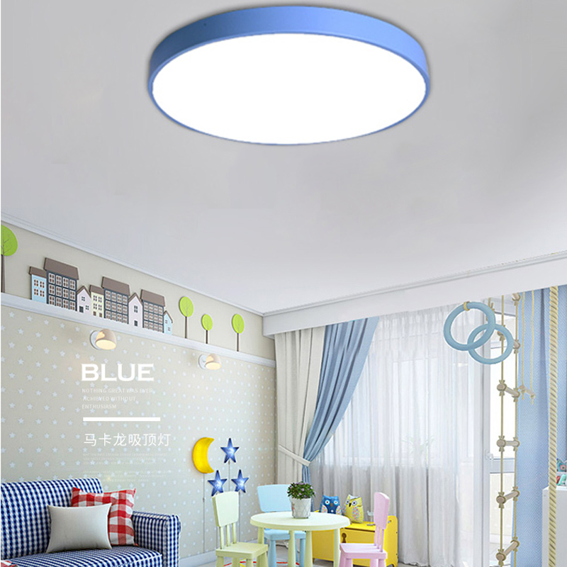 Modern LED Ceiling Light Living Room Bedroom Light Corridor Balcony LED Ceiling lamp Kitchen Ceiling Lights Surface mount