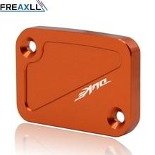 For KTM DUKE 200 Duke 390 690 R 250 Motorcycle Engine Oil Filter Cover Cap Fluid Reservoir Cup