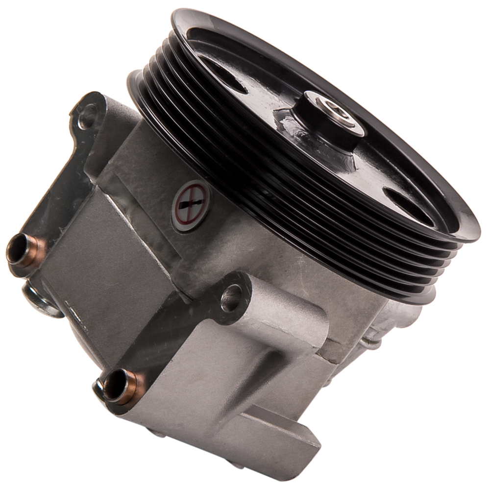 Power Steering Pump For Ford C-Max Focus II 1.4L 1.6L For Volvo C30 S40 4M513A696AC new for ford focus ii da