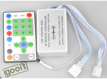 25Key Horse running-controller Common Anode Mainly Using Among LED Horse Race Strips LED IR Remote Controller DC12-24V 3A