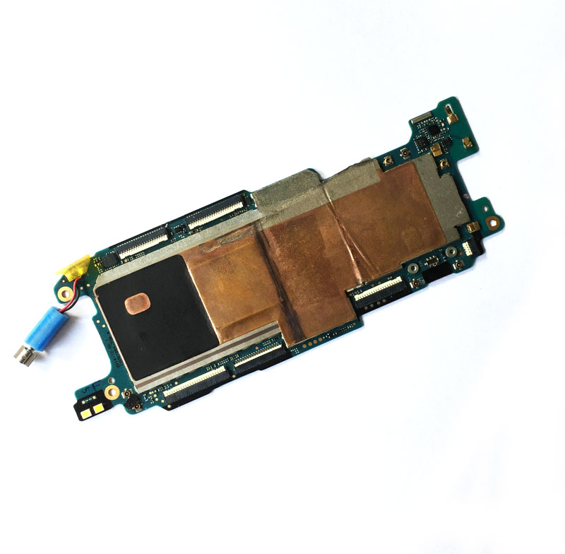 Ymitn Unlocked Mobile Electronic panel mainboard Motherboard Circuits Cable  International Firmware For HTC One M9 M9S M9U M9V-in Mobile Phone Flex