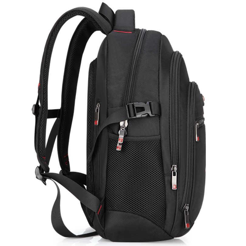 2019 BALANG Рюкзак Для Ноутбука Мужской Женский Bolsa Mochila для 14-17 дюймов ноутбук компьютерный рюкзак школьная сумка рюкзак для подростков