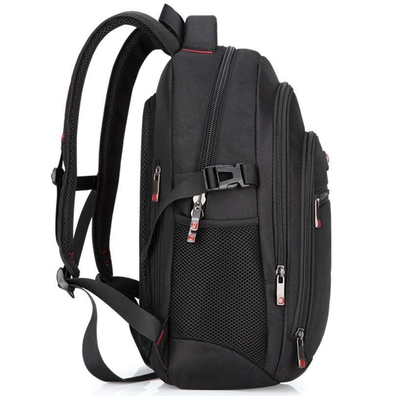 mulheres bolsa mochila para 14-17 T : Waterproof Oxford