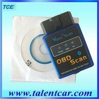 Low Price Supports All OBD II Protocols MINI ELM327 Vgate Scan OBD Ii Scan Bluetooth Vgate