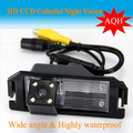CCD night vision Car Rear View camera Backup Camera for HYUNDAI I30/  solaris (Verna) hatchback GENESIS COUPE/For KIA SOUL
