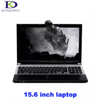 Gaming Thin Computer Laptop i7 15.6 inch Large screen Notebo