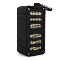 MIFA de F6 NFC Bluetooth al aire libre altavoz inalámbrico impermeable IPX4 Compatible estéreo barra TF para Iphone6/6 S ipad Samsung
