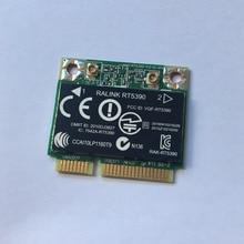 Wireless Card Mini pci-E RT5390 300mbps SSEA for HP Tpn-q109/G4-4/Q109/.. B/G/n Sps:630703-001