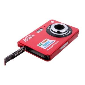 "Image 4 - Amkov CDC32 2.7"" TFT HD Mini Digital Camera 18MP 8x Zoom Video Camera Smile Capture Mini Camera Anti shake Digital Camcorder"