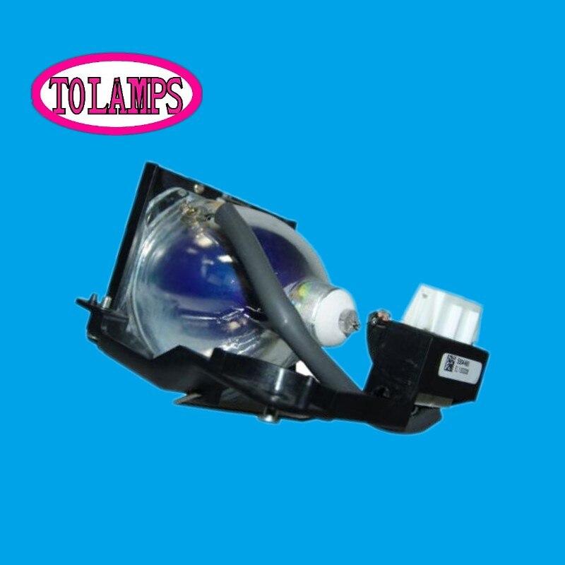 OEM U2-150 /28-640 Original Projector lamp with housing fit for PLUS U2-1100 U2-1110 U2-1130