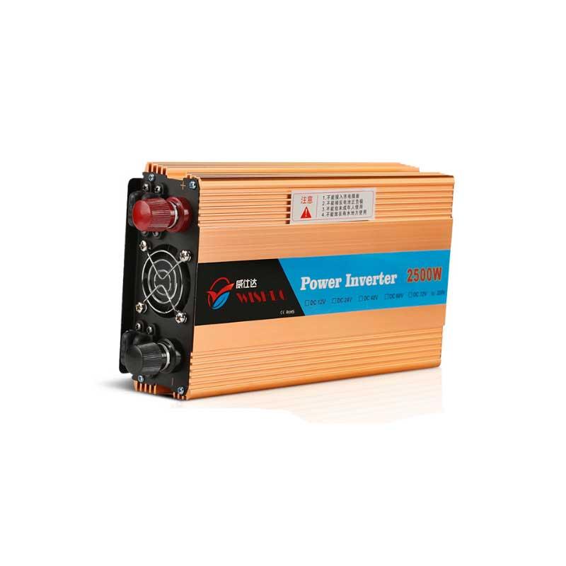 Здесь продается  Professional 2000W/2500W Car Inverter DC 12/24/48/60V to AC 220V Power Inverter Charger Converter Transformer   Инструменты