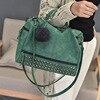 DALFR PU Leather Bags For Women Solid Fashion Luxury Handbags Women Bags Designer Zipper Style Messenger