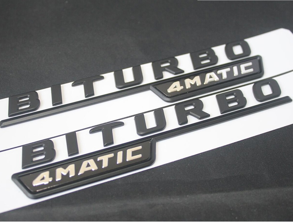 BITURBO