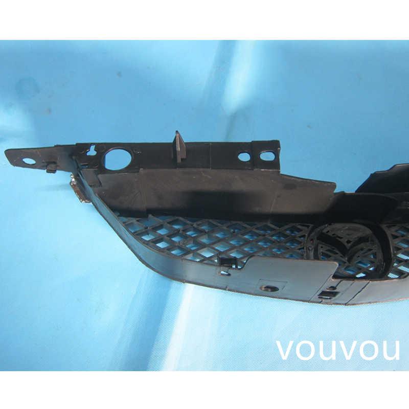 Rejilla ventilacion parachoques delantero para 3aa853671a9b9