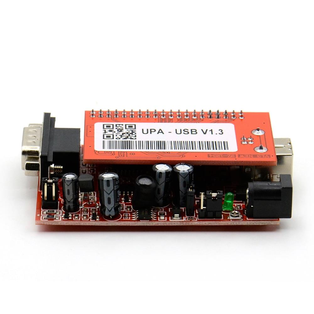 2019 UPA USB Programmer Main Unit V1.3 UPA-USB Upa Usb 1.3 Version Main Unit Programmer HKP High Quality