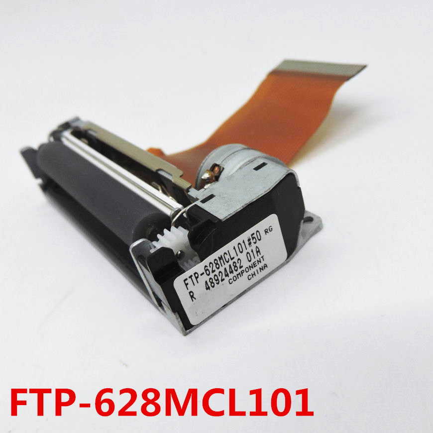 original print head for FTP-628MCL101 thermal printer mechanism 58mm Receipt printheadoriginal print head for FTP-628MCL101 thermal printer mechanism 58mm Receipt printhead