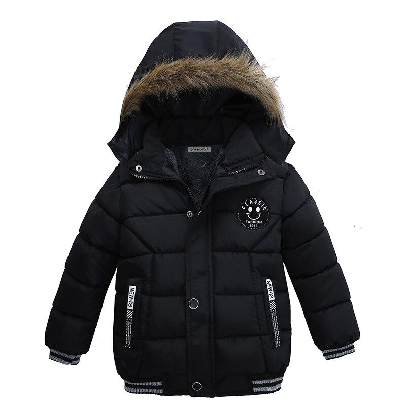 50e324950 Cheap Niños niño chaqueta de Abrigo con capucha chaquetas para niños  prendas de vestir exteriores ropa