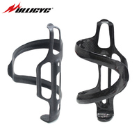 Glossy Matt Full 3k Carbon Water Bottle Holder Cage Carbon Bottle Cage Fiber For Road Mounting