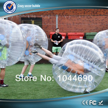Amazing inflatable bumperz bubble football, bubble football