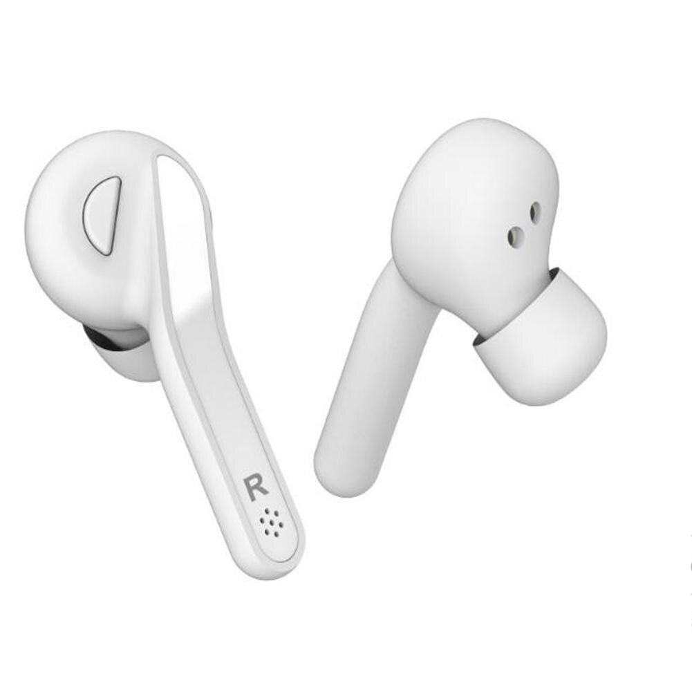 US $24 37 28% OFF|New T88 TWS Mini Bluetooth Earphone True Wireless Headset  Stereo Headphon Bluetooth Car Kit earphone With Mic & Charging Case -in