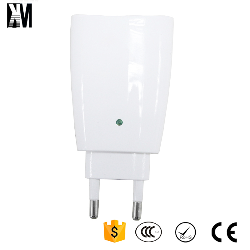 Free shipping AC110V 220 for living room reading room <font><b>Wall</b></font> <font><b>mounted</b></font> mini ionizer <font><b>air</b></font> <font><b>purifier</b></font>