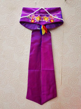 hanbok accessories exquisite headdress Korean Dance performance Korean traditional headwear accessories