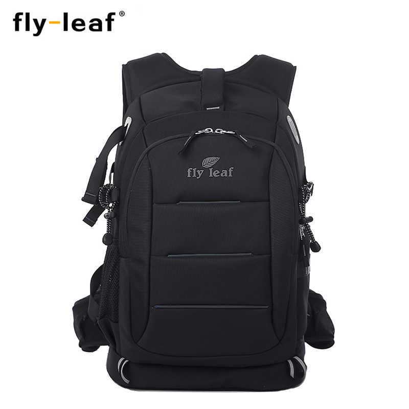 Fl 336 dslr saco da câmera saco foto câmera mochila universal grande capacidade de viagem câmera mochila para canon/nikon câmera digital