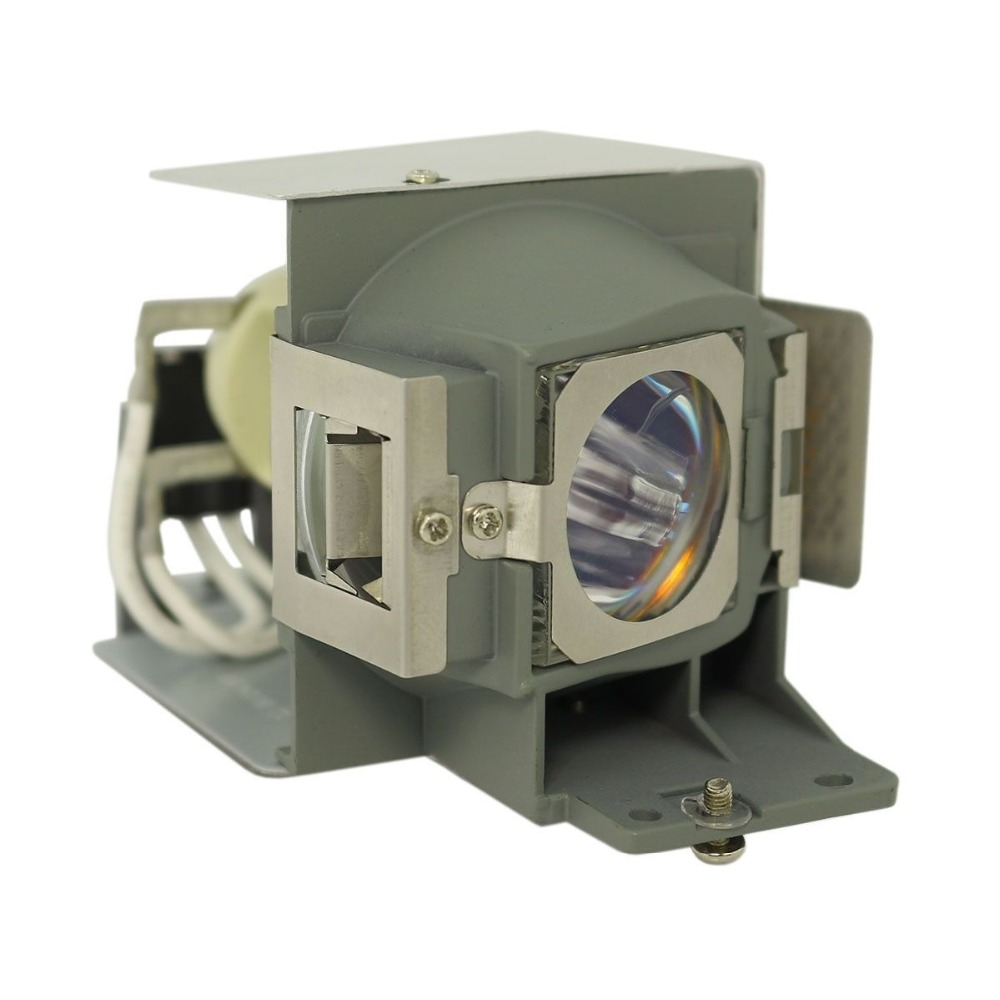 Benq Lamp Us 38 23 15 Off Grand Projector Lamp Bulb 5j J6p05 001 For Benq Mw721 Tw7356 With Housing In Projector Bulbs From Consumer Electronics On