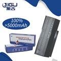 JIGU Аккумулятор для ноутбука ASUS  8 ячеек  аккумулятор для ASUS G53  G53JW  G53Sw  G53Sx  G73  G73Jh  G73Jw  VX7  A42-G73
