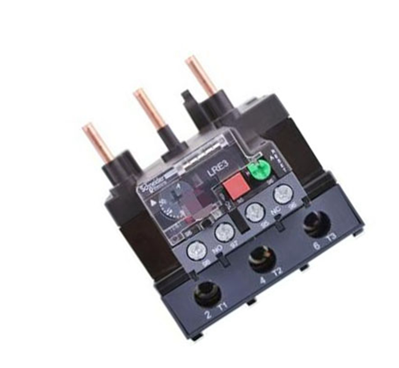 Фото New LRE357N EasyPact TVS Thermorelay 37~50A 5pcs/lot