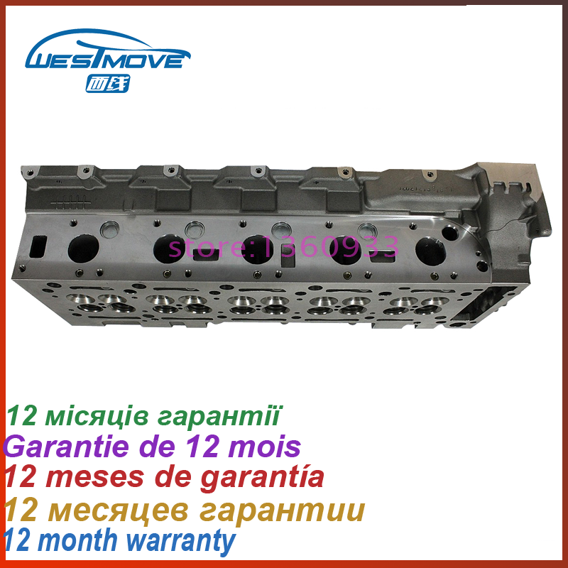 Cylinder Head For Mercedes Benz C270 E270 M270 Sprinter 216 316