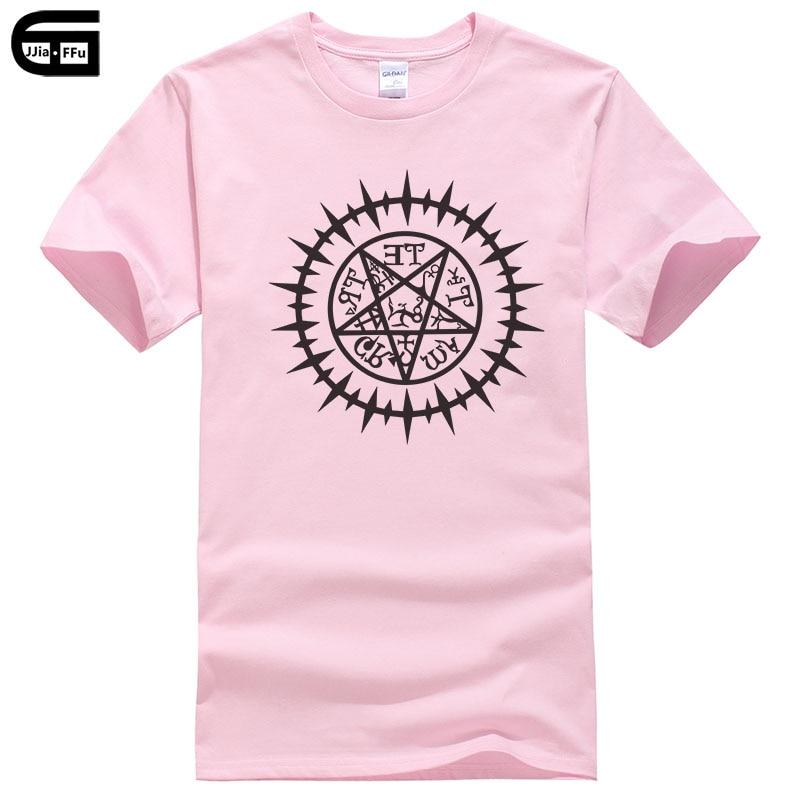 Anime Black Butler T Shirt Men 2018 Summer Cotton Cool Tees Male Short Sleeve Tops Cartoon Sebastian Michaelis T-Shirt T117